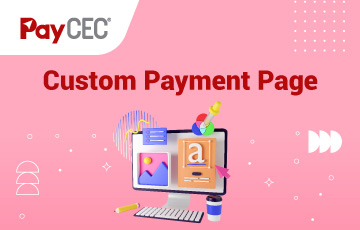 Custom Payment Page
