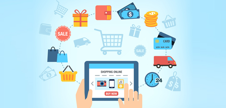 It's a Good Time to Invest in E-Commerce